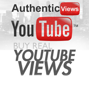 Authenticviews YouTube Views
