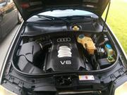 1999 Audi Audi A6 Base Sedan 4-Door